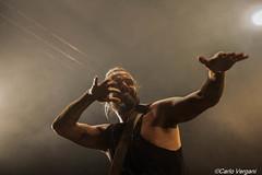 Xavier Rudd@estragon di Bologna 09 ottobre 2018 (crossoverboy) Tags: estragon bologna thefrontrow carlovergani crossoverboy livereport livephoto livereview livemusic live concert photofromthepit xavierrudd