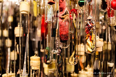 Collective Hive (jenelle.melchior) Tags: abstract glass tacoma museum installation hive test tube art