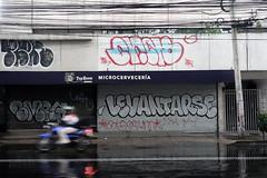 crno levantarse (Luna Park) Tags: cdmx mexicocity mexico df graffiti lunapark crno levantarse serno