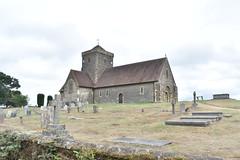 St Martha's Church (PLawston) Tags: uk england britain surrey north downs st marthas hill church