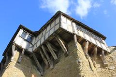 Stokesay Castle (bsafolkestone) Tags: stokesay castle englishheritage