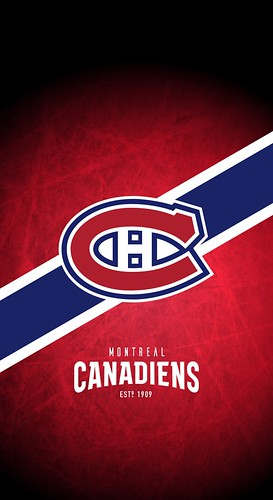 Montreal Canadiens Nhl Iphone Xxsxr Lock Screen