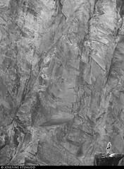 20160825_10b Girl & rock wall seen from Bright Angel Trail in Grand Canyon, Arizona (ratexla) Tags: ratexlasgreentortoisetrip2016 ratexlascanyonsofthewesttrip2016 greentortoise canyonsofthewest 25aug2016 2016 canonpowershotsx50hs brightangeltrail grandcanyon arizona usa theus unitedstates theunitedstates america northamerica nordamerika earth tellus photophotospicturepicturesimageimagesfotofotonbildbilder wanderlust travel travelling traveling journey vacation holiday semester resaresor roadtrip ontheroad sommar summer beautiful nature landscape scenery scenic desert sandstone hiking hike mountain mountains berg blackandwhite blackwhite bw monochrome svartvit svartvita svartvitt human humans person people woman women girl girls chick chicks homosapiens ratexla almostanything favorite
