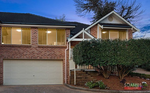 1/10 Albion St, Pennant Hills NSW 2120