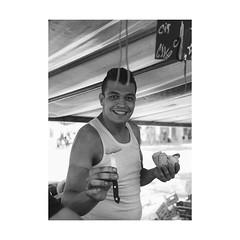 ... (jcois.) Tags: pentax portrait streetportrait street photography regard blackwhite bw noirblanc nb monochrome monotone urbain urban people frenchtouch paris