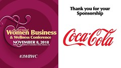 WBWC'18_CocaCola1 (Hispanic Lifestyle) Tags: 3wbwc business expo conference women wellness
