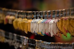 Jewellery at the Deepavali market, Little India, Singapore (_paVan_) Tags: streetphotography street market diwali deepavali jewellery littleindia singapore