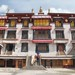 Drepung Monastery, 哲蚌寺, Tibet, China