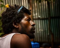 Kebe (Rod Waddington) Tags: africa african afrique afrika äthiopien arbaminch ethiopia ethiopian ethnic etiopia ethnicity ethiopie etiopian culture cultural kebe fence home man portrait people candid