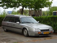 1989 Citroën CX TGI Break (peterolthof) Tags: assen peterolthof xp46pn