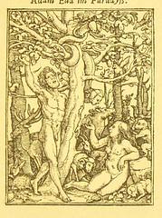 This image is taken from Page 21 of Der Todtentanz von H. Holbein, nach dem Exemplare der ersten Ausgabe im Kgl. Kupferstich-Cabinet zu Berlin in Lichtdruck nachgebildet (Medical Heritage Library, Inc.) Tags: dance death rcplondon ukmhl medicalheritagelibrary europeanlibraries date1879 idb22651263