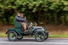The Veteran Car Run - 2018 (dandridgebrian) Tags: veterancars sussex