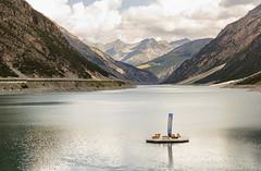 Lago di.... (cesco.pb) Tags: livigno lagodilivigno lombardia lombardy italia italy valtellina montagna mountains canon canoneos60d tamronsp1750mmf28xrdiiivcld