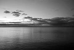 Greyscale Scarborough bluffs sunrise (Pwern2) Tags: scarborough bluffs scarboroughbluffs lakeontario greyscale nature beauty landscape beach pier ontario lakes greatlakes to 6 the6 sky sunrise clouds highlandcreek rougeriver marina canada canadian water freshwater monochrome