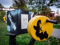 Yellow Worldwide Photowalk (CHI@B) Tags: worldwidephotowalk braunschweig fotowalk wwpw2018bs wwpw2018