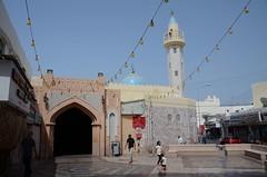 2018-09-22_DSC_0491 (becklectic) Tags: 2018 middleeast minaret muscat oman souk souq sultanate