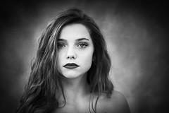 Mégane (Lievinshoot) Tags: portrait