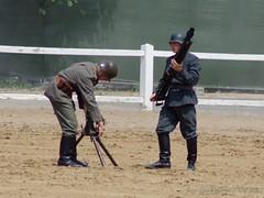 1914-1918 (Breizh56) Tags: france saumur carrouseldesaumur2018 pentax 19141918