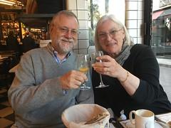 Rob bonnie, st regis, breakfast (Paris Breakfast) Tags: robbonnie stregis breakfast