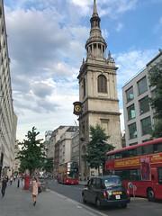 St Mary Le Bow, City of London, England (PaChambers) Tags: church europe 2018 london cityoflondon england uk