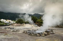 Venting (brookis-photography) Tags: vents steam volcanic furnas azores