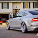 "Audi A7 • <a style=""font-size:0.8em;"" href=""http://www.flickr.com/photos/54523206@N03/30585629957/"" target=""_blank"">View on Flickr</a>"