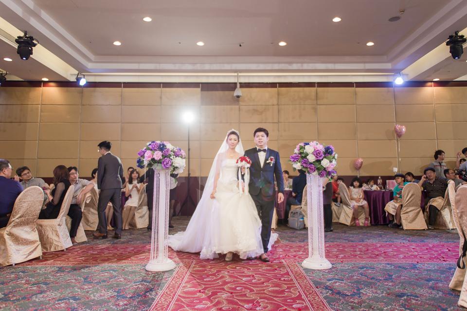 婚攝 雲林劍湖山王子大飯店 員外與夫人的幸福婚禮 W & H 101