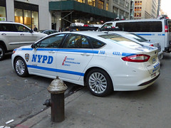NYPD TOD 4333 (Emergency_Vehicles) Tags: new york police department manhattan