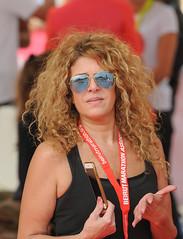 Beirut Marathon (Paul Saad) Tags: woman women beirut lebanon blombankbeirutmarathon portrait faces sunglasses