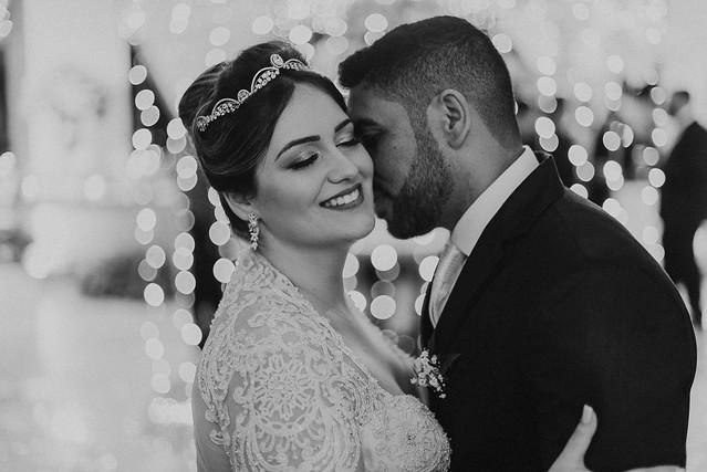 Casamento - Pamela + Mauricio