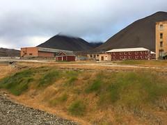 Trip to Pyramiden, Spitsbergen, 2018 (Pet_r) Tags: spitsbergen svalbard arctic pyramidentown pyramidatown abandoned ghosttown miningtown soviettown coalmining norway uzjsmedoma ujd norwegianarctic 2018
