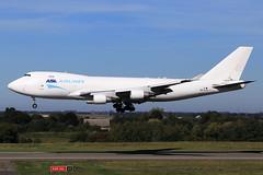 ASL Airlines  Boeing 747-4B5(ER/F) OE-IFB (widebodies) Tags: liege lüttich lgg eblg widebody widebodies plane aircraft flughafen airport flugzeug flugzeugbilder asl airlines boeing 7474b5erf oeifb