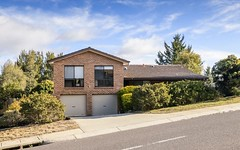 1 McKail Crescent, Stirling ACT