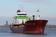 Sichem Croisic (das boot 160) Tags: sichemcroisic tanker tankers ships sea ship river rivermersey port docks docking dock boats boat mersey merseyshipping maritime eastham manchestershipcanal