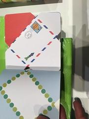 C3710103-0E0C-4C1E-83A9-D8EADE6A3653 (Paris Breakfast) Tags: envelopes letters