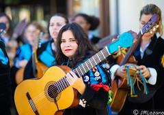 BELLA TUNERA (josmanmelilla) Tags: tuna melilla chicas musica fiestas fiesta pwmelilla pwdmelilla flickphotowalk pwdemelilla