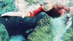 Swimrun Oeil de Verre Grotte Bleue octobre 201700090 (swimrun france) Tags: calanques provence swimming swimrun trailrunning training entrainement france