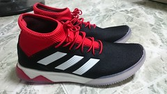 DSC_3034 (imranbecks) Tags: adidas predator tango 181 trainers db2063 tr football soccer shoes sneakers boots team mode