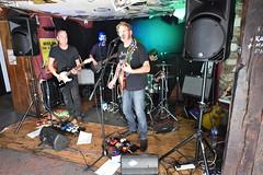 WHF_5331 (richardclarkephotos) Tags: richardclarkephotos richard clarke photos fortunate sons band guitar bass drums vovals mark sellwood simon leblond three horseshoes bradford avon wiltshire uk