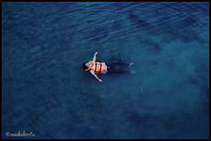 Underwater Beauty Of Bangladesh (NaakShoots) Tags: sunamgonj sunamganj tanguar haor sylhet naakshoots water underwater beauty blue bangladesh bangladeshi