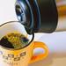 Kaffee Thermokanne