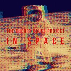 In space II (the cherry blues project) Tags: inspace space manonthemoon moon apollo misionapollo thecherrybluesproject espacio enelespacio soundart soundscape