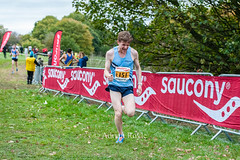 DSC_9076 (Adrian Royle) Tags: nottinghamshire mansfield berryhillpark sport athletics xc running crosscountry eccu relays athletes runners park racing action nikon saucony