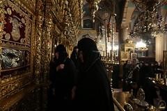 43. Посещение Киккского монастыря 02.11.2018