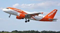 G-EZFY (AnDyMHoLdEn) Tags: easyjet a319 egcc airport manchester manchesterairport 23l