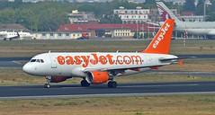 Easyjet OE-LKN - Airbus A319 (G-RJXI) Tags: easyjet oelkn gezbj airbus a319100 a319 europe berlin tegel txl eddt