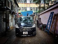 鐵血真漢子 #trueman #car #street (陳牛) Tags: ifttt instagram