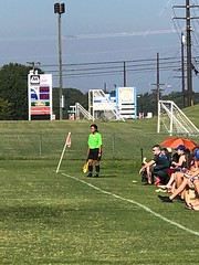 MCSA Clarksville Soccer Fall 2018 Week 3 (23) (MCSA soccer) Tags: clarksville soccer mcsa montgomery heritage