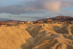 USA - California - Death Valley - Zabriskie Point (mda'skaly) Tags: californie deathvalley magicallandscape sunset paysagesamericains usnationalpark
