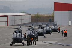 H145M @ KSF (Greby-Johann) Tags: h145m ec airbus 145 kassel calden ksf airport flughafen luftwaffe bundeswehr hubschrauber luh sof lightutility specialoperationsforces